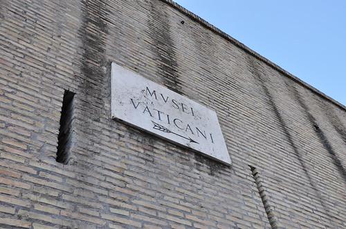 Musei Vatican
