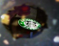 A drop of Starbucks (peggyhr) Tags: blue white canada black reflection green yellow grey waterdrop dof bc bokeh showroom soe quesnel wow1 thegalaxy superphotographer flippedreflection granitecountertop macromagic peggyhr heartawards starbuckscoffeesign thebestshot beautifulshot vanagrammofontheoldgramophone thedigitographer doubledragonawards dragonflyawards thebestvisions creativeyeuniverse flickraward hablahispana zensationalworld sapphireawards zodiacawards mygearandme artwithoutend lomejordemisamigos blinkagain nossasvidasnossomundoourlifeourworld chariotsofartists photohobbylevel1 redgroupno1 vivalavidalevel1 youthinkthisisart redp1070178a