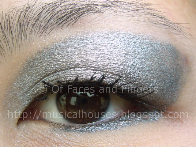 sleek molten metal steel ash eotd 1