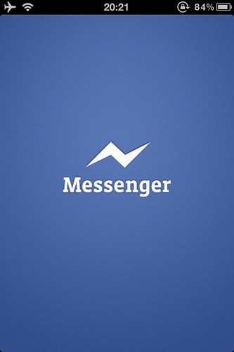 Messenger Flash