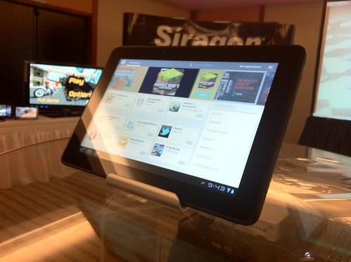 Como Activar Google Play Services Tablet Canaima