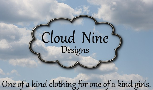 Cloud Nine etsy