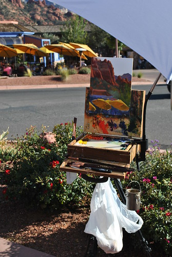 Sedona, AZ 2011