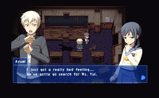 Corpse party (usa) pc download nicoblog.