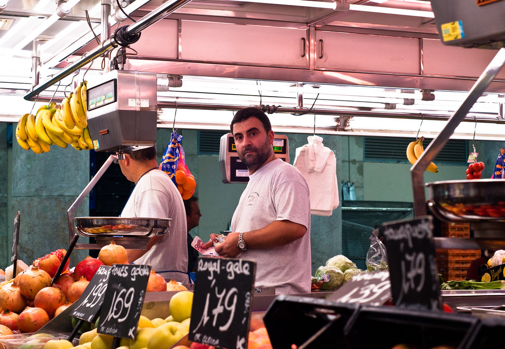 The World's Best Photos of barcelona and sell - Flickr Hive Mind