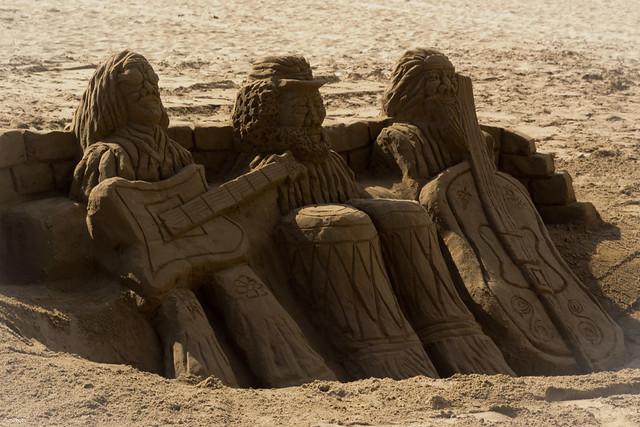 Castillos de arena (2ª parte)