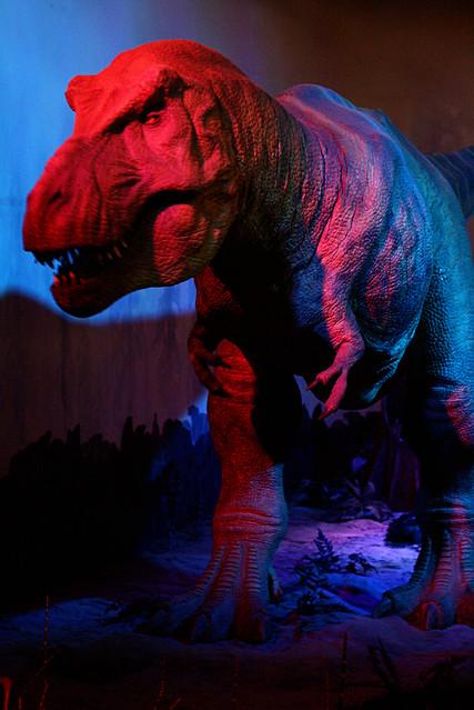 nsm t-rex