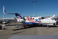 N264CA Cessna 510 Citation Mustang (pslg05896) Tags: lasvegas henderson citation hnd cessnacitation hsh nbaa cessna510 khnd hendersonexecutiveairport n264ca