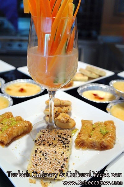 turkish cultural & culinary week-5