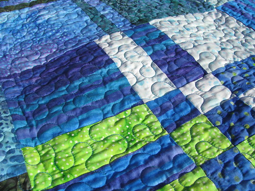 Slice and Dice Quilting