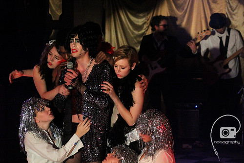 The Rocky Horror Show @ Reflections Cabaret - 05