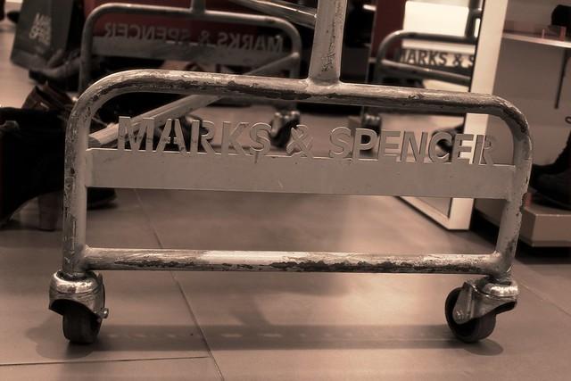 marks&spencer, kombin, hediye postu, off ne giysem