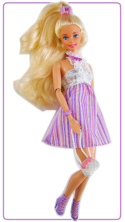 Mes Barbie 90's ♥ 6301820451_efd71c8214_b