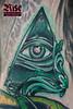 ART TATTOO SHOW MONTREAL 2011 - Bobby-T Sleep hollow studio