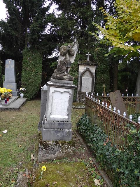 groblje Varaždin