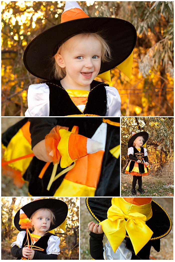 Halloween Hannah Details