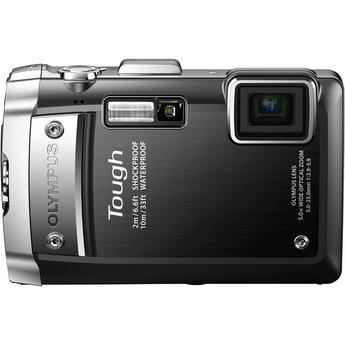 Olympus Tough Camera