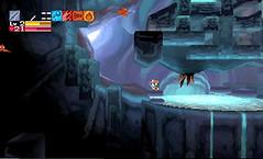 Cave Story 3D - Plantation 18