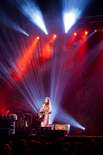 805/1000 - KT Tunstall by Mark Carline
