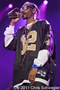 6307763330 8fea43620d t Snoop Dogg   10 29 11   Voodoo Festival, City Park, New Orleans, LA