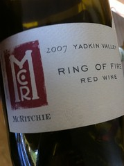 2007 McRitchie Ring of Fire