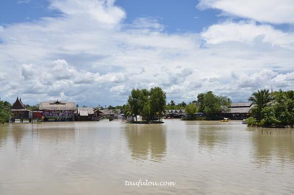 pattaya floating Market (14)