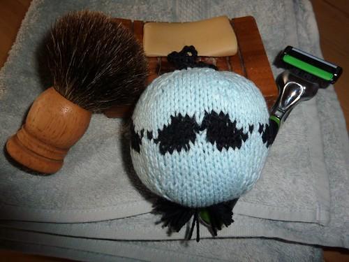 Moustache Ball