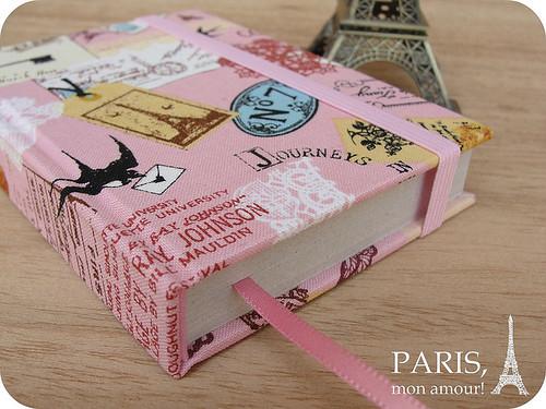 Agenda 2012 - Paris, mon amour! #6