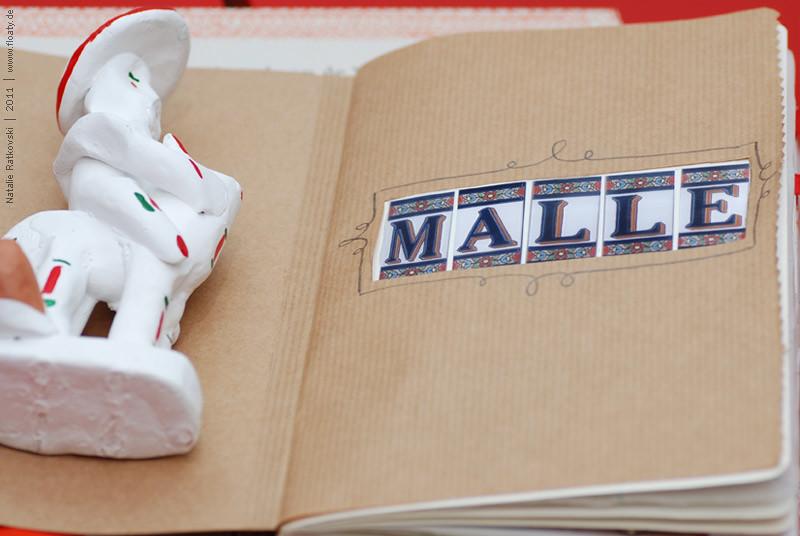 Mallorca travel book, 04