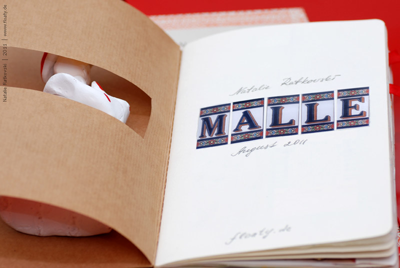 Mallorca travel book, 05