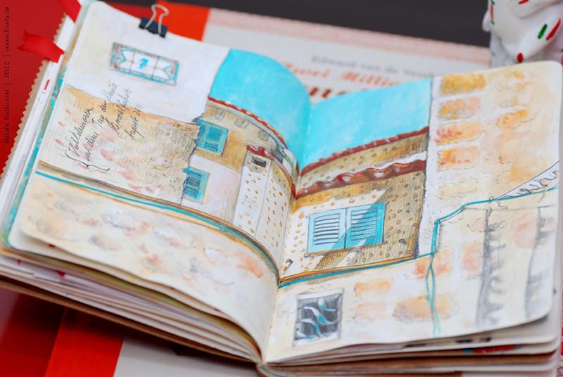 Mallorca travel book, 18