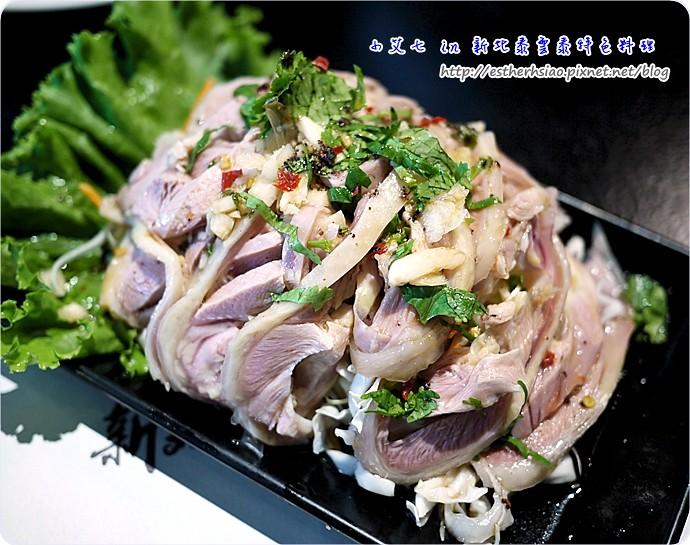 10 泰式蔥油雞