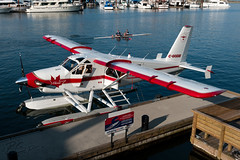 C-GODH - Viking Air - DHC-2 Turbo Beaver (bcavpics) Tags: canada vancouver plane airplane harbour britishcolumbia aviation air beaver turbo viking seaplane floatplane dehavilland dhc2 cgodh cyhc bcpics