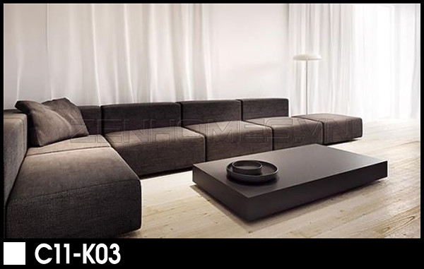 Sofa Xuất Khẩu [ZENHOMES FURNISHING] - 25