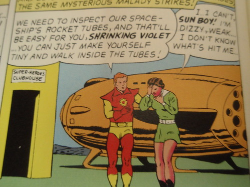 "From ""Adventure Comics"" #313 (2)"