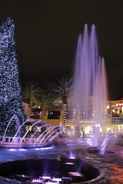 CityPlace for the Holidays