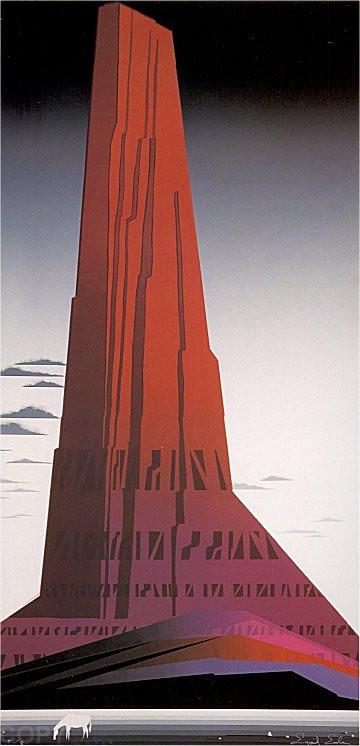 Desert-Skyscraper-1987