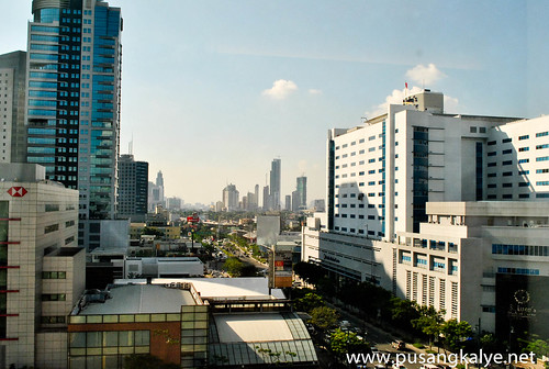 City of FORT BONIFACIO
