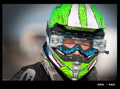J82D ready to start (Emmanuel DEPARIS) Tags: simon helmet peinture perso motocross mx emmanuel casque deparis