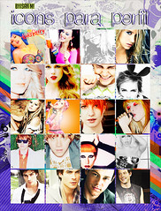 icons for you -q (Isah M!) Tags: lady ian icons katy williams emma m watson taylor swift avril cory perry rupert hayley gaga lavigne kesha monteith grint somerhalder isah