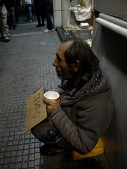 """I'm hungry"" - The real face of Greece's bailout deal"