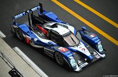 Peugeot N7 (Davidson/Gen/Wurz) (julien.reboulet) Tags: french nikon lm endurance lemans motorsport francais aco 24h sarthe worldcars 24heuresdumans2011 24hoursoflemans2011 wwwjulienrebouletfr