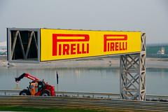 Pirelli Van Tyres