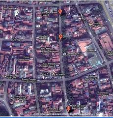 Cho thuê nhà  Hoàn Kiếm, Số 96 Nguyễn Hữu Huân, Chính chủ, Giá Thỏa thuận, liên hệ chủ nhà, ĐT 01645932650