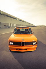 1973 BMW 2002 (J.Owen Photo) Tags: 2002 vintage bmw exclusive blowneuros