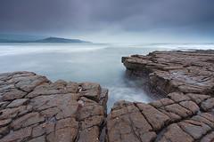 Kimmeridge Bay (Adam Majchrzak) Tags: canon coast dorset kimmeridge hitechfilters