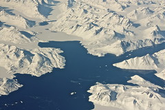 Greenland from Above (Thumbnail)