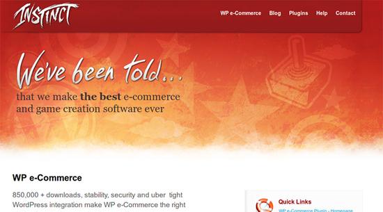 Les 8 meilleures extensions Ecommerce pour WordPress