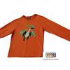 Children shirt / Camiseta infantil (Manualitas) Tags: shirt children dragon handmade craft infantil handsewn patchwork niño camiseta nen artesania drac samarreta manualitats chil
