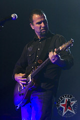 Godsmack - Fox Theater - Detroit, MI -  Oct 16, 2010